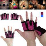 NO-SWEAT Palm Gloves For Gym