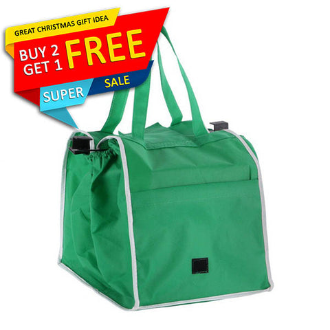 Large Capacity Foldable Shopping Bag