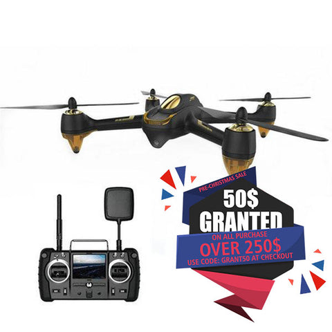 Quadcopter with 1080P HD Camera from USA