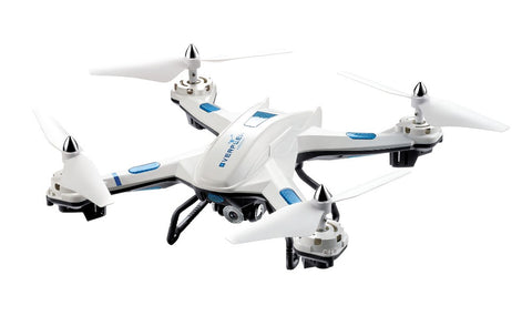 DRONE with 2 MP Camera & Real Time Video option