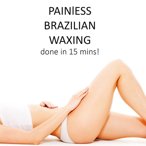 300g Painless Brazilian Hair Removal Wax Beans