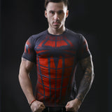 Men's Breathable Short Sleeve T Shirts