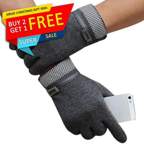 Sport Winter Gloves For Smartphone
