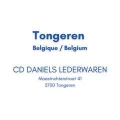 CD Daniels Lederwaren