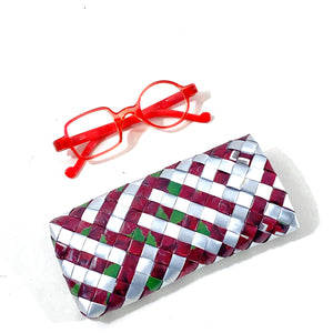 Glasses case - Stripes 01