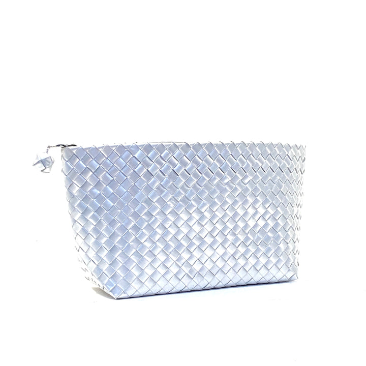 Cosmetic Pouch Large - Nude - AgentSpécial