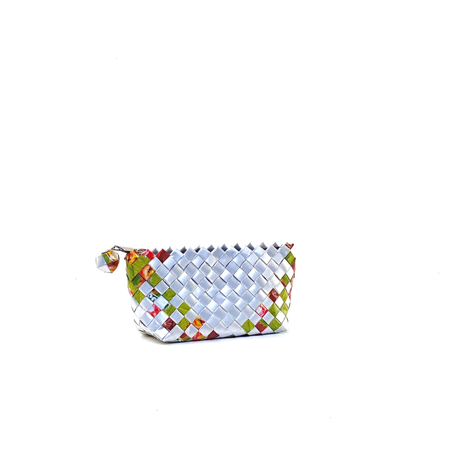 Cosmetic Pouch Mini - Cherry Glam