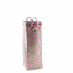 Umbrella Stand or laundry basket Tube S - Cranberry 25th Hour
