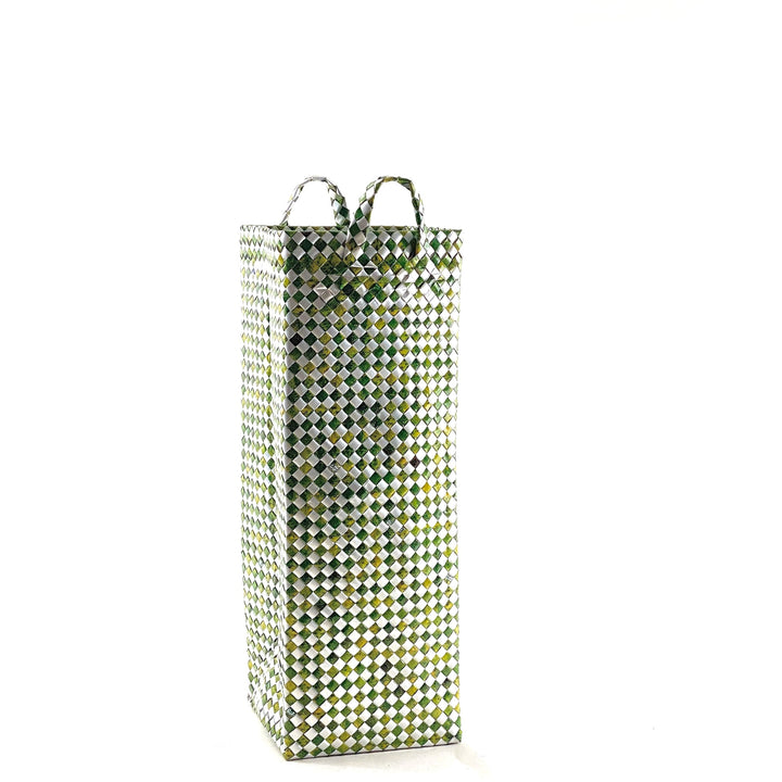 Umbrella Stand or laundry basket Tube S - Emerald 25H