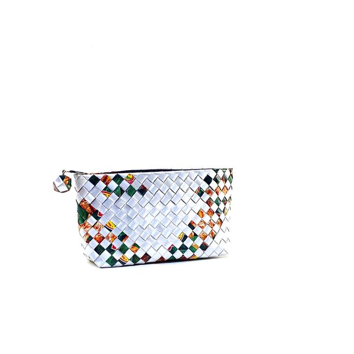 Cosmetic Pouch Small - Glam 01