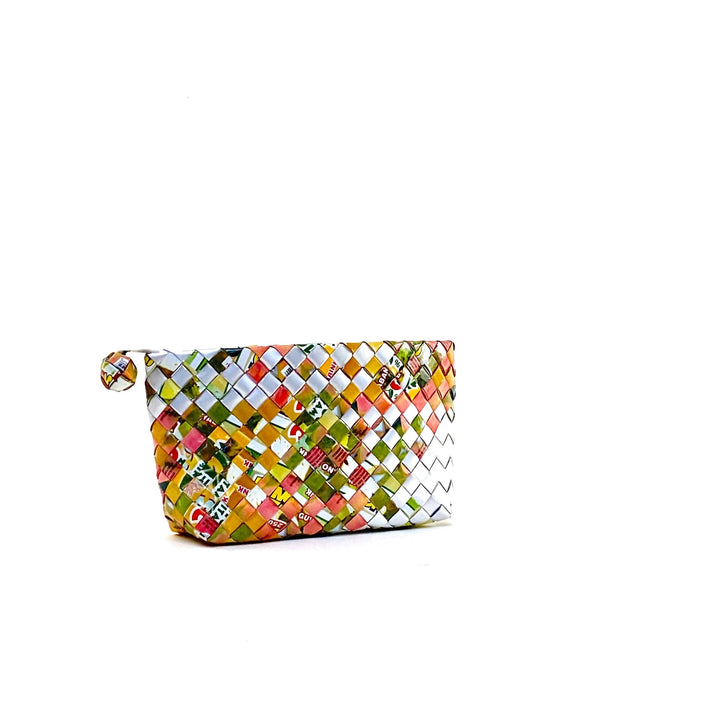 Cosmetic Pouch Small - Pop 01
