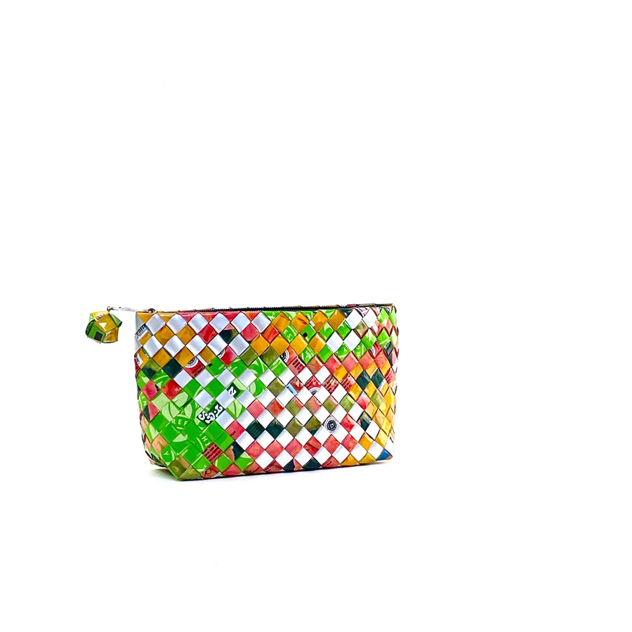 Cosmetic Pouch Small - Pop 02
