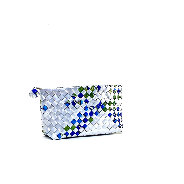 Cosmetic Pouch Small - Saphir Glam