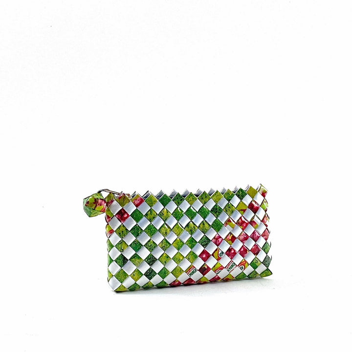 Wallet or Mask Pouch - Asmara 25H