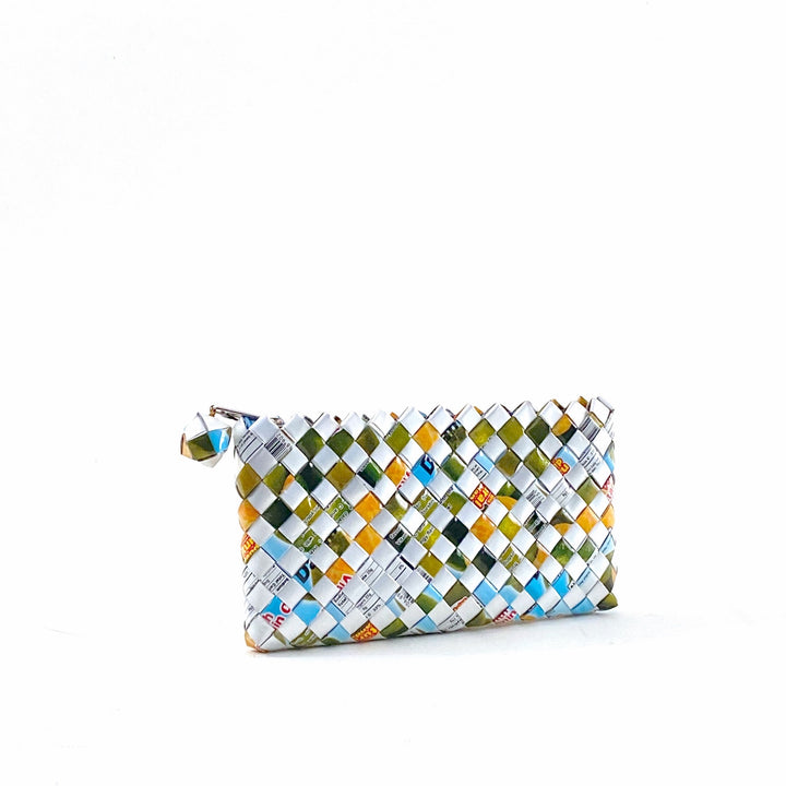 Wallet or Mask Pouch - Camouflage 25H
