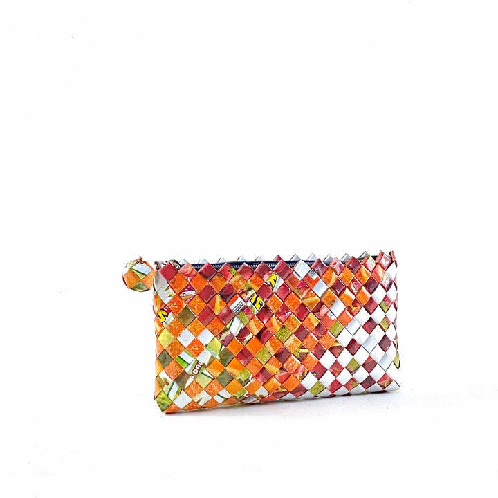Wallet or Mask Pouch - Pop 10