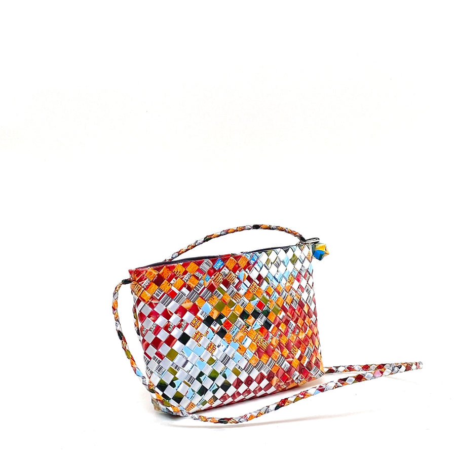 Crossbody New York - Pop 01 - AgentSpécial