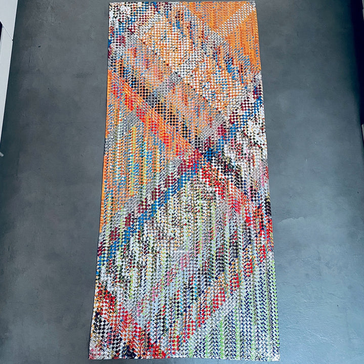 Washable rug 185*85 - Pop 20