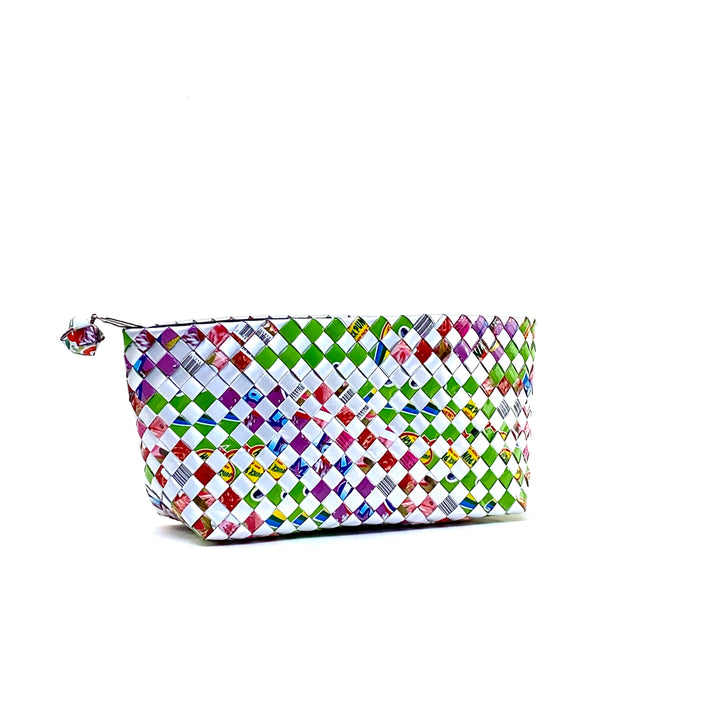 Cosmetic Pouch Medium - Pop 06