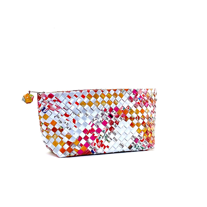 Cosmetic Pouch Medium - Pop 08