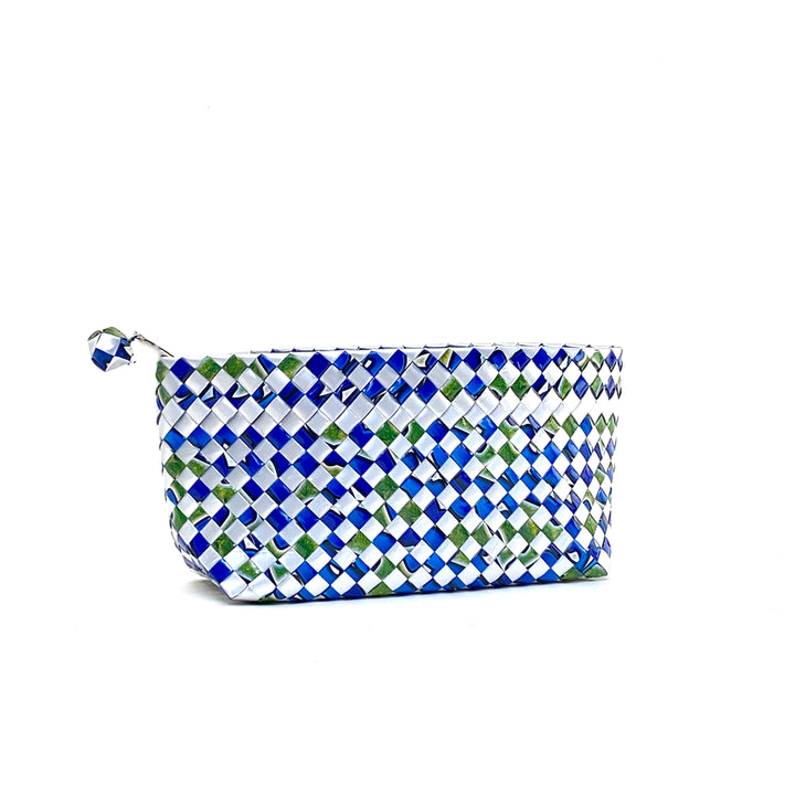 Cosmetic Pouch Medium - Saphir 25H