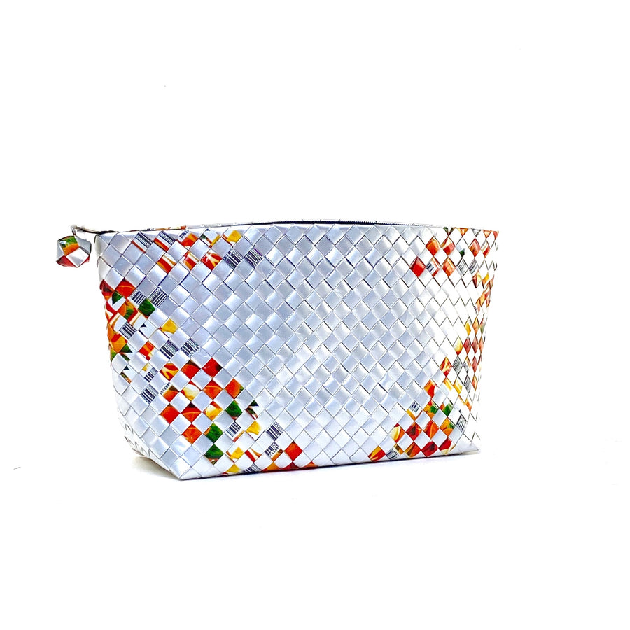 Cosmetic Pouch Large - Glam 03