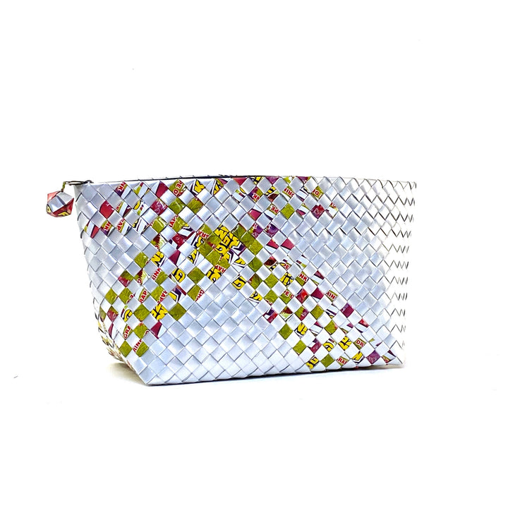 Cosmetic Pouch Large - Glam 06