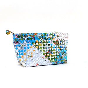 Cosmetic Pouch Large - Pop 07