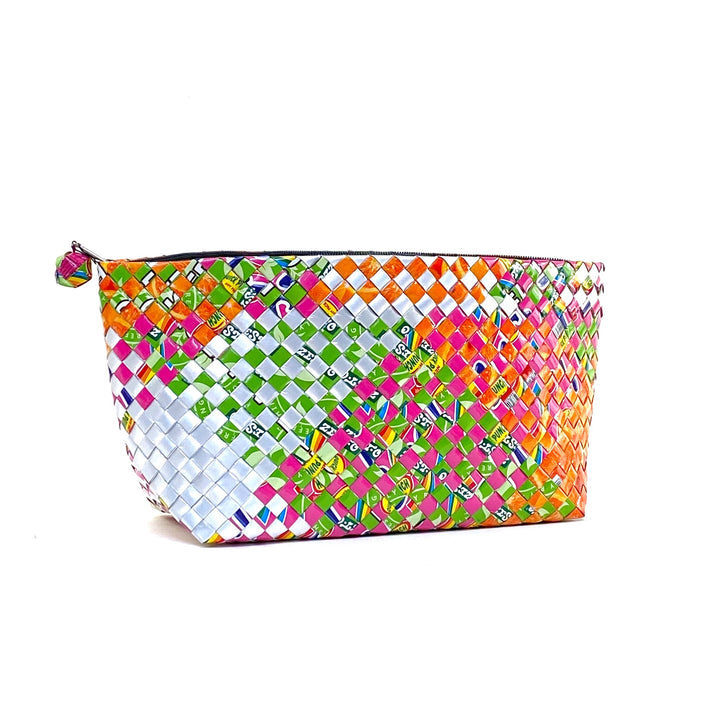 Cosmetic Pouch Large - Pop 13