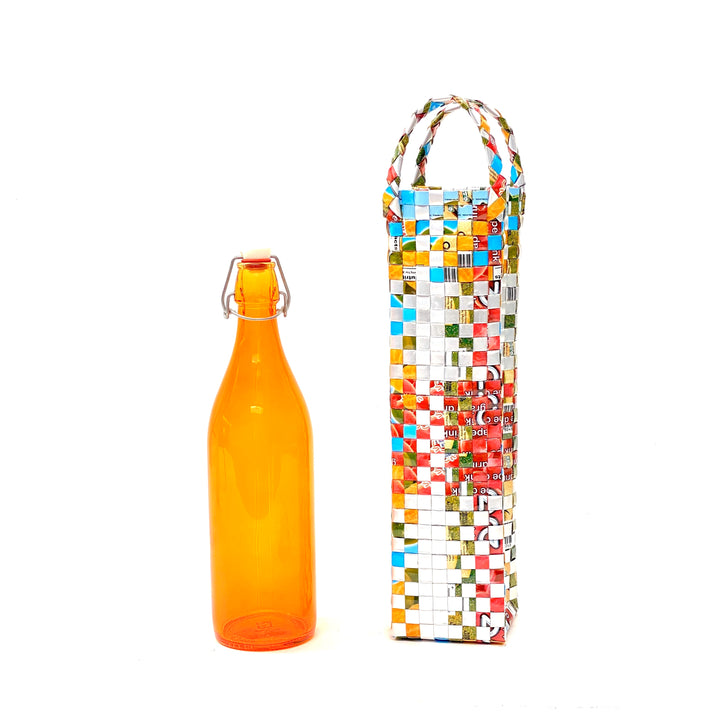 Bottle Bag - Pop - AgentSpécial