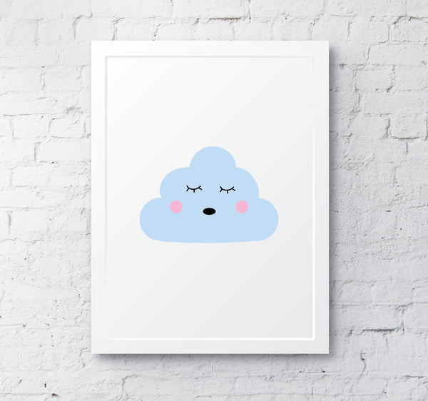 Cloud Snooze