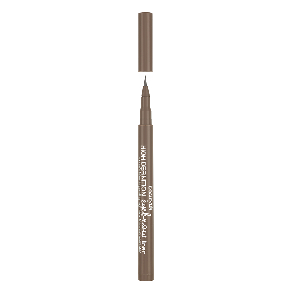 HIGH DEFINITION EYEBROW LINER