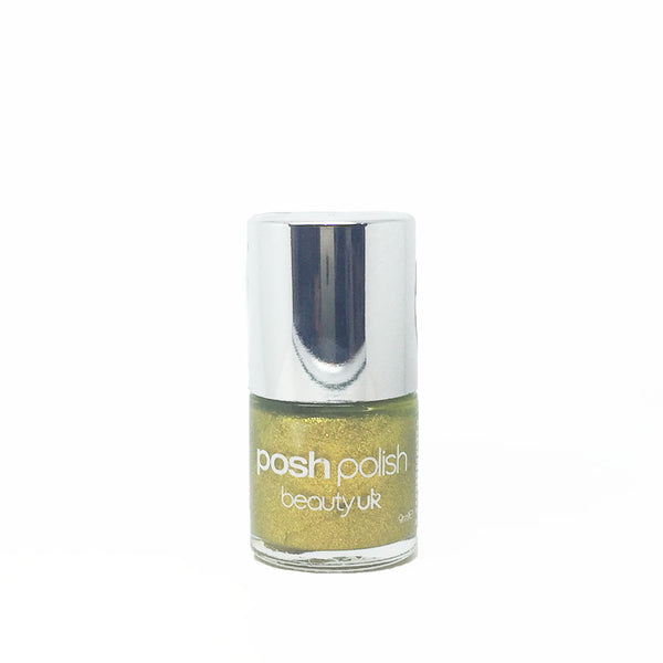 POSH POLISH LEMON SORBET (METALLIC)
