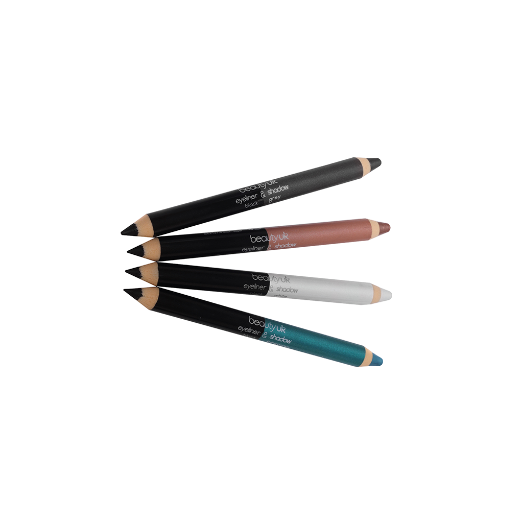 DOUBLE ENDED PENCIL (JUMBO EYESHADOW / EYELINER)