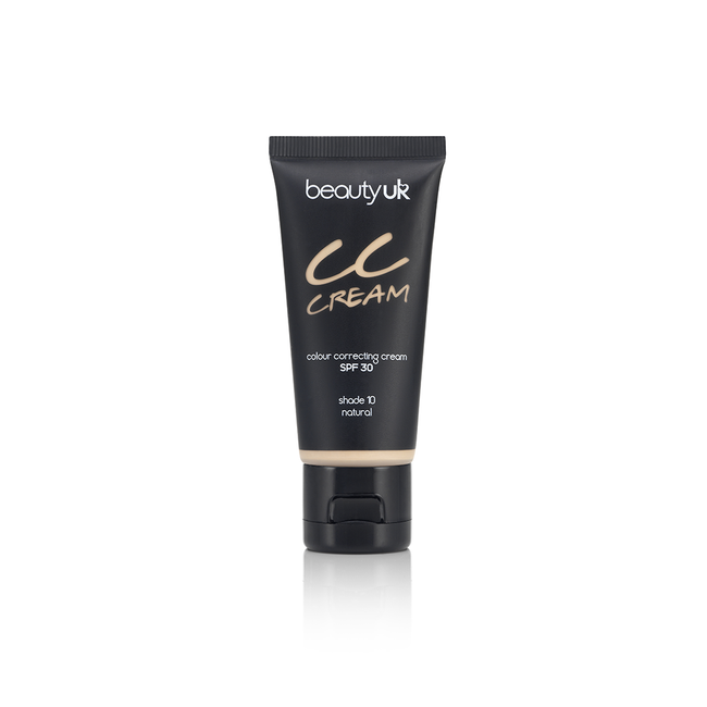 CC CREAM (SPF 30 FOUNDATION)