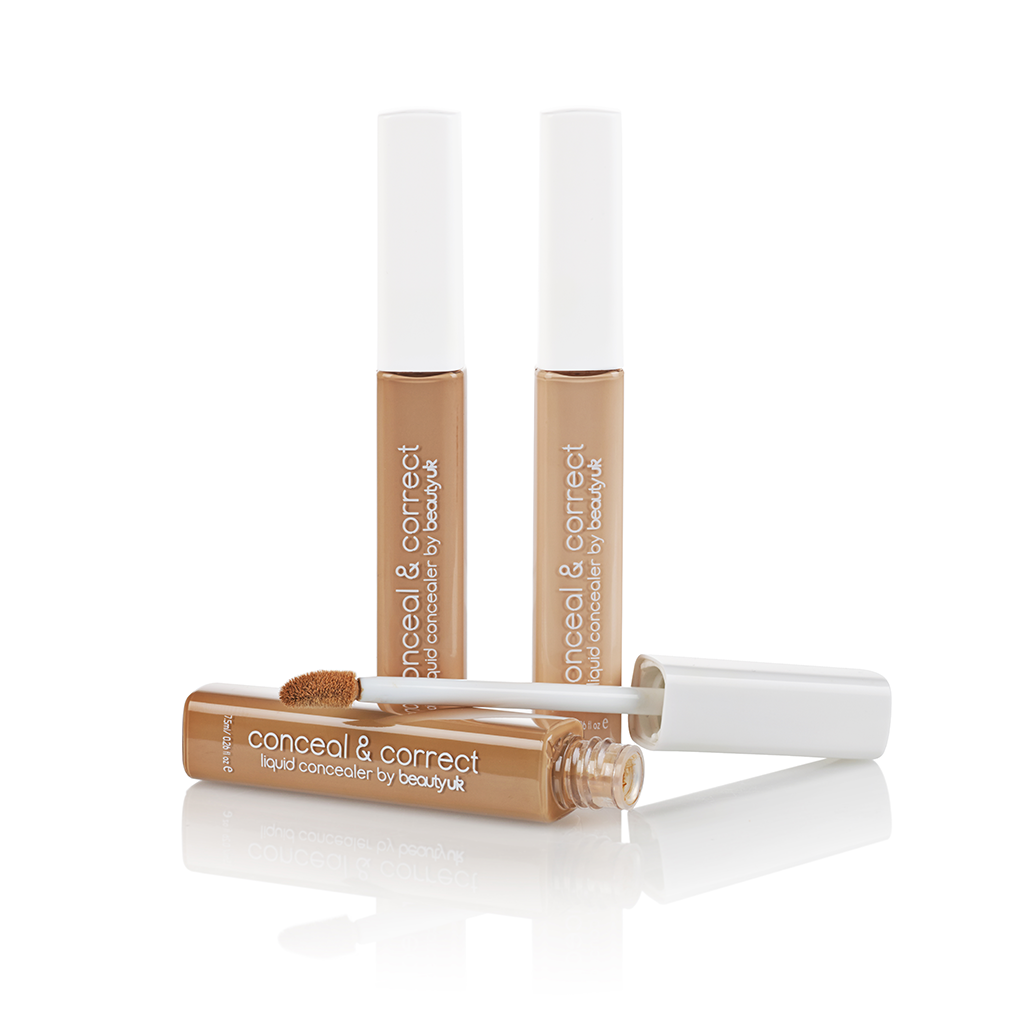 CONCEAL & CORRECT (CREAM CONCEALER)