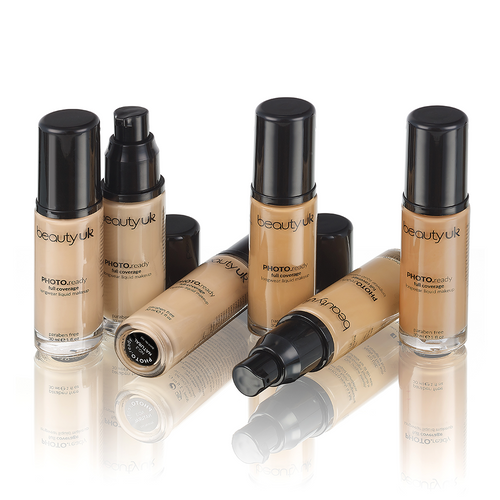 PHOTO.ready FULL COVERAGE FOUNDATION