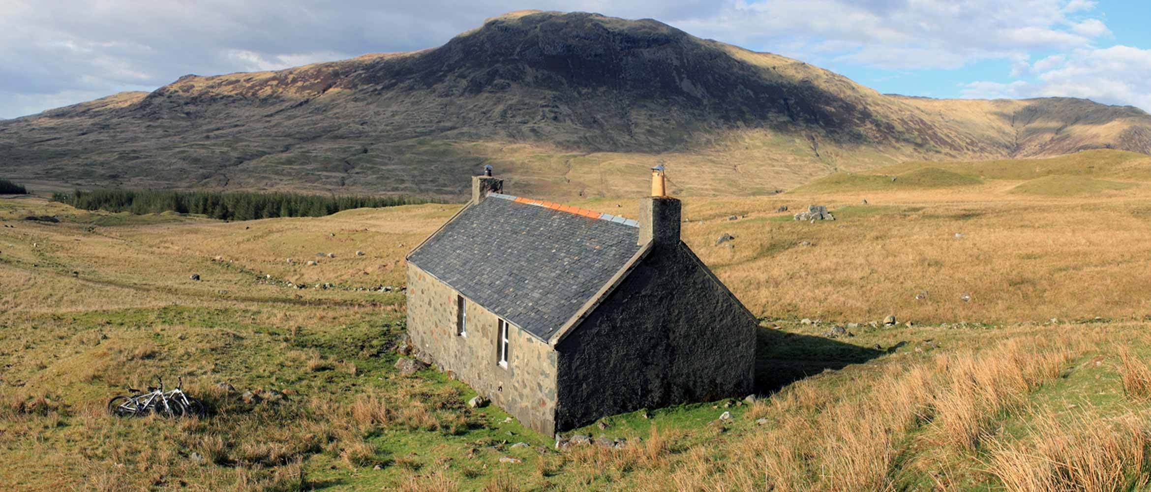 How To Bothy In Scotland | WildBounds