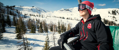Red7SkiWear | The Story