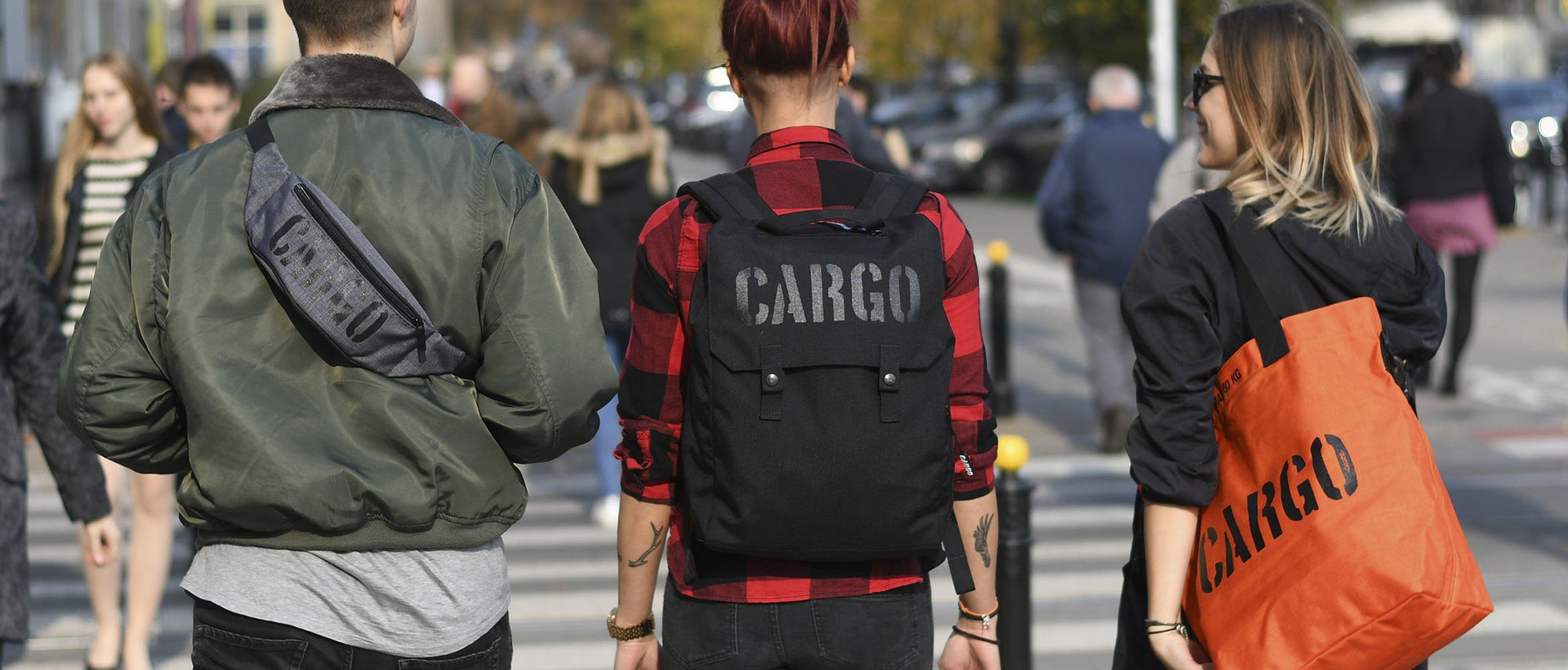 CARGO by OWEE | The Story