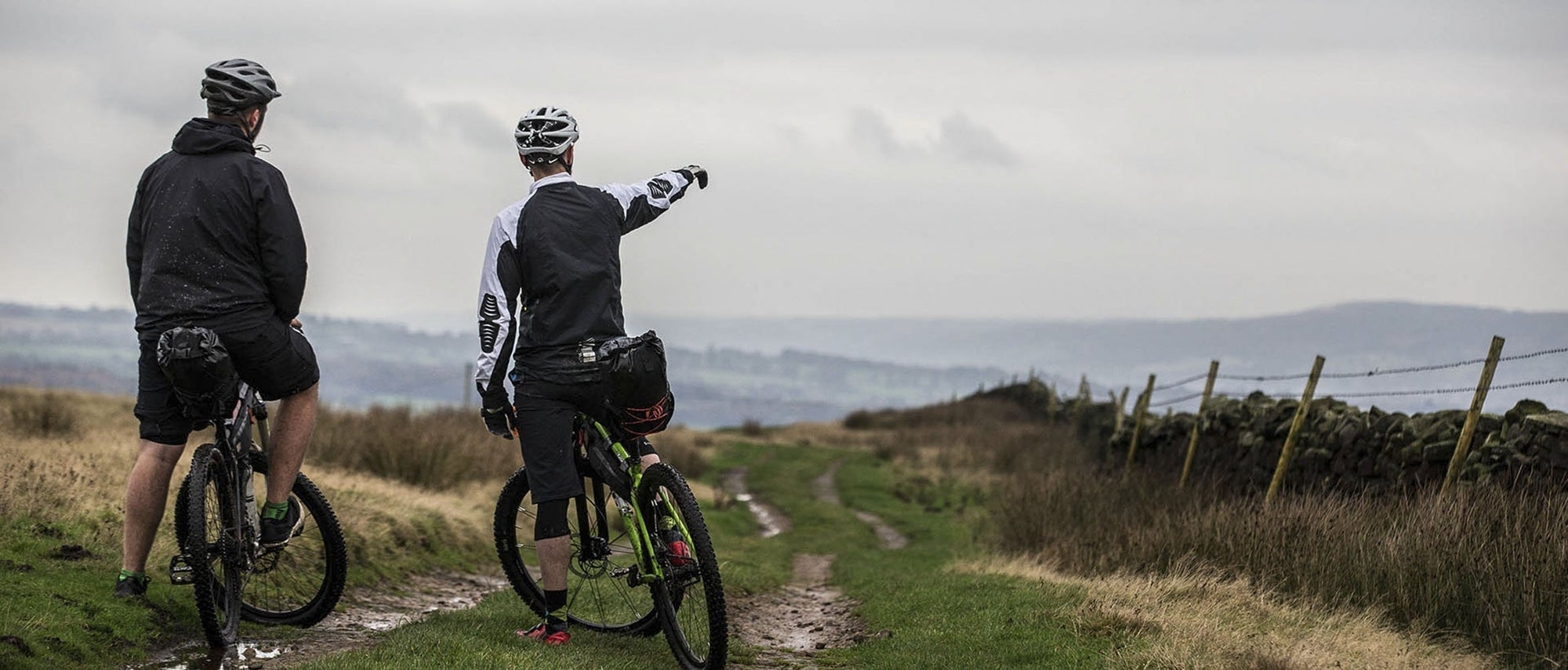 Restrap | The Story | Yorkshire based, cycling-obsessed brand