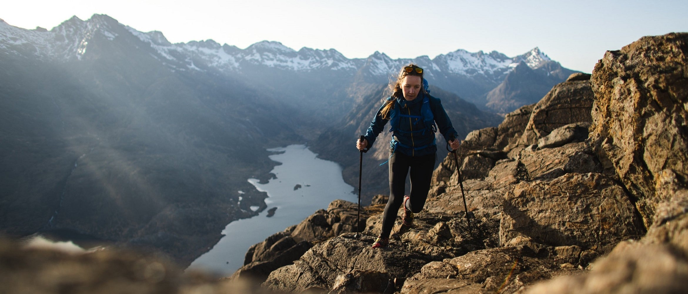 10 Adventurous Women to Follow on Instagram