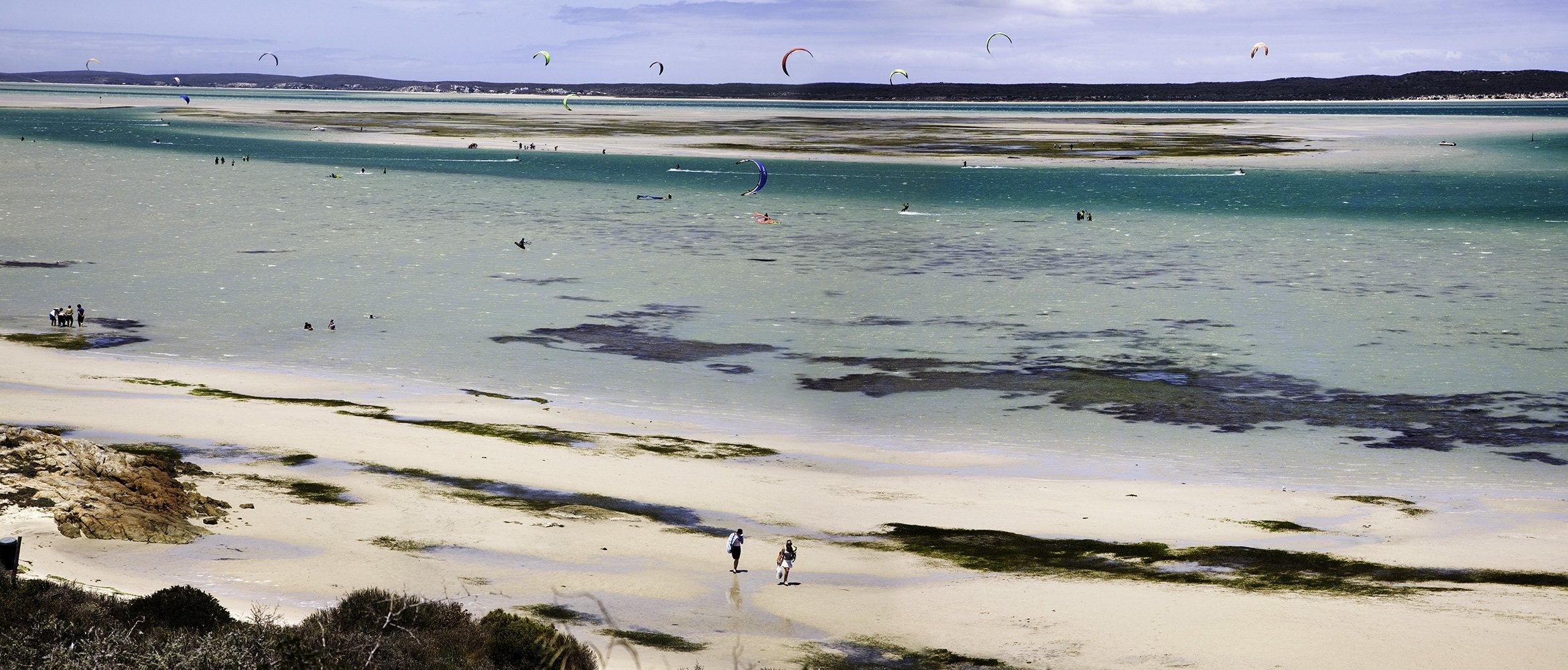 Langebaan: South Africa's Kitesurf Haven | WildBounds