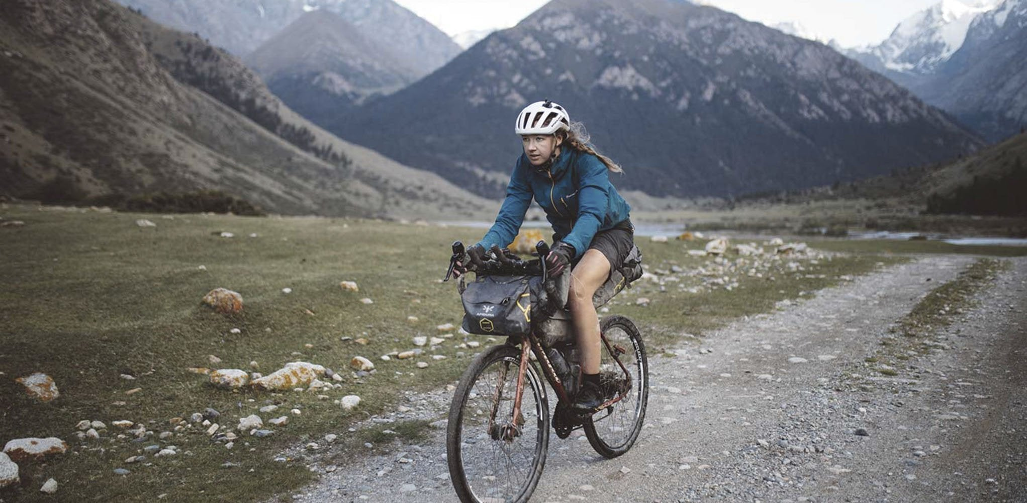 Jenny Graham tough racing apidura | WildBounds