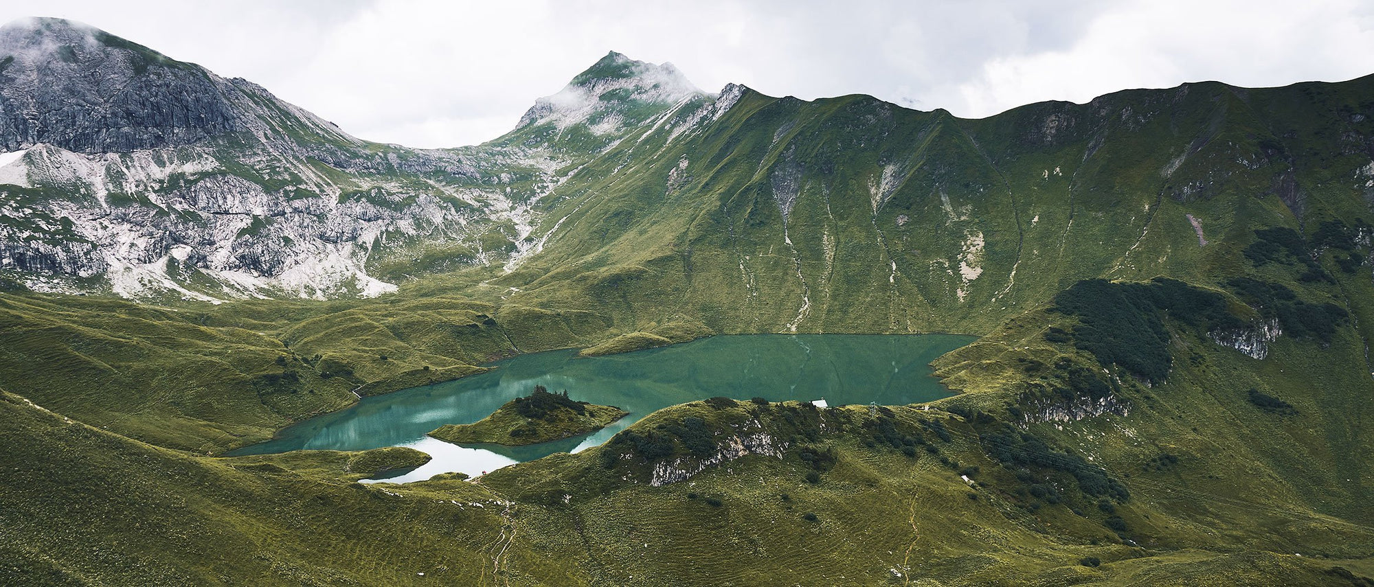 Hiking to Lake Schrecksee in Germany's Allgäu Alps | WildBounds