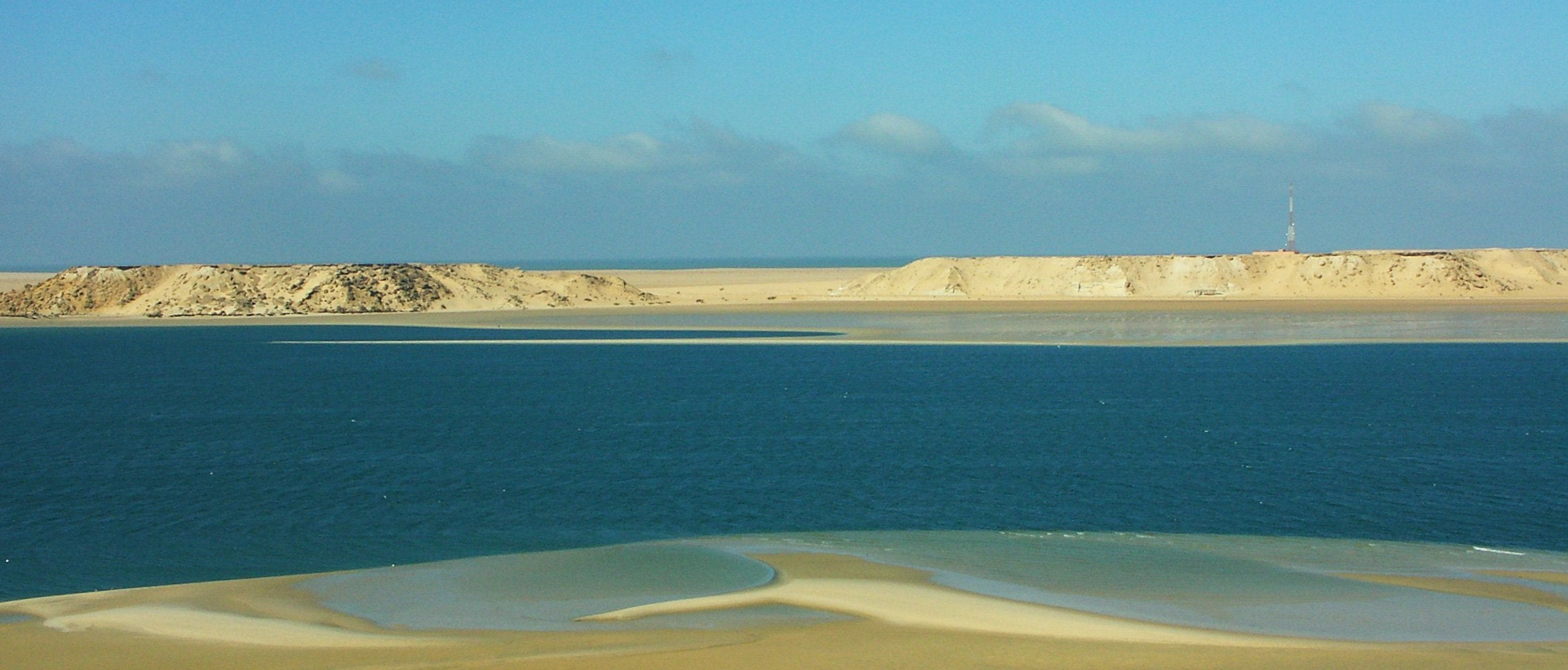 Dakhla: The Desert Kitesurf Oasis | WildBounds