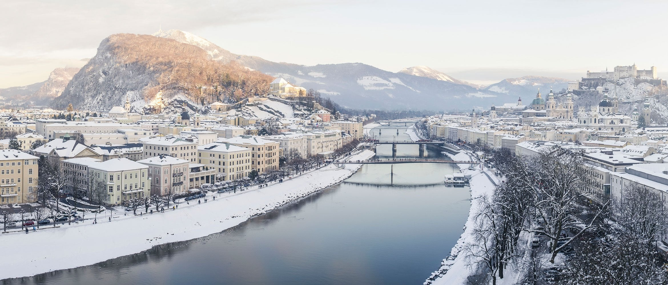 Field Guide: Salzburg | WildBounds