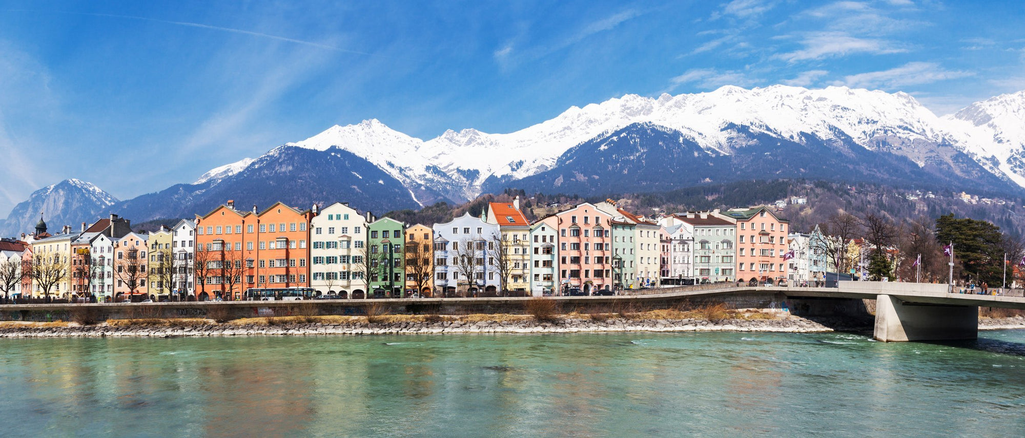 Field Guide: Innsbruck | WildBounds