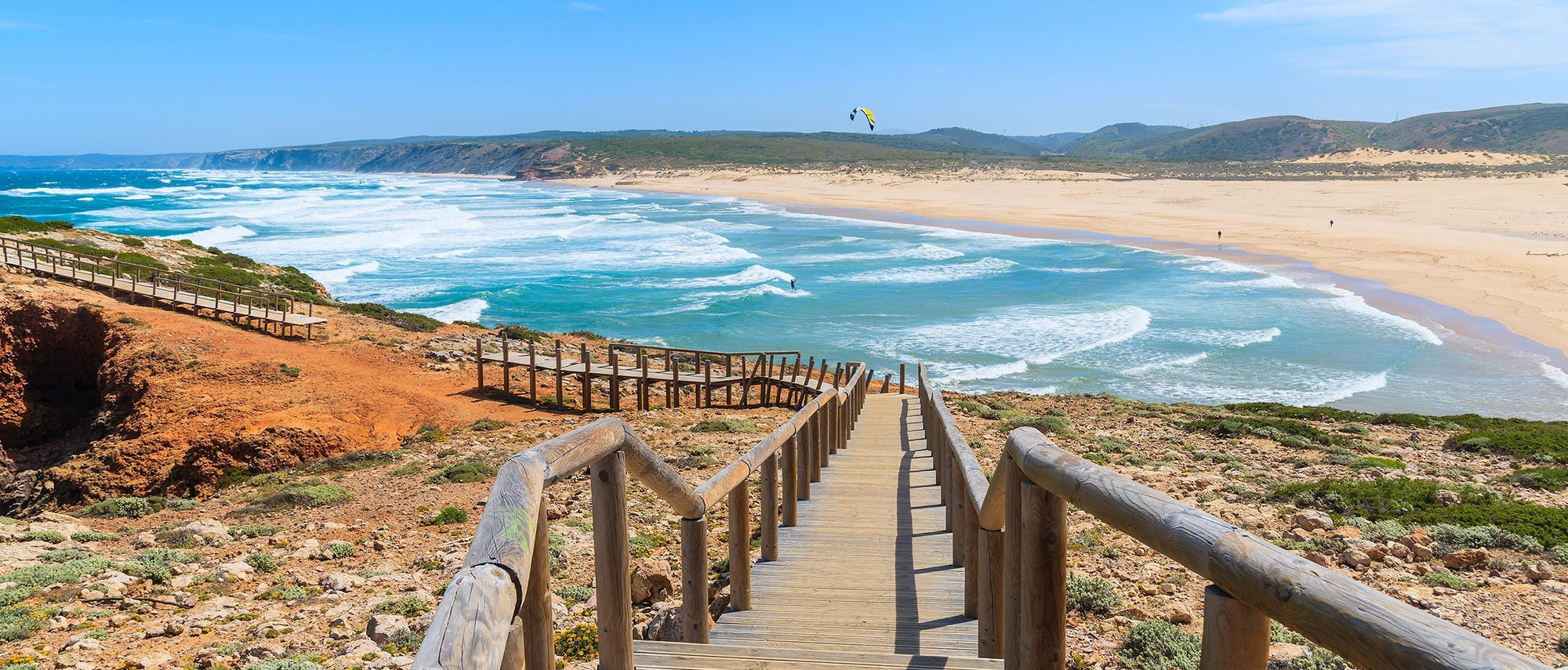 The Algarve: Surfing Portugal's Southwest Corner | WildBounds