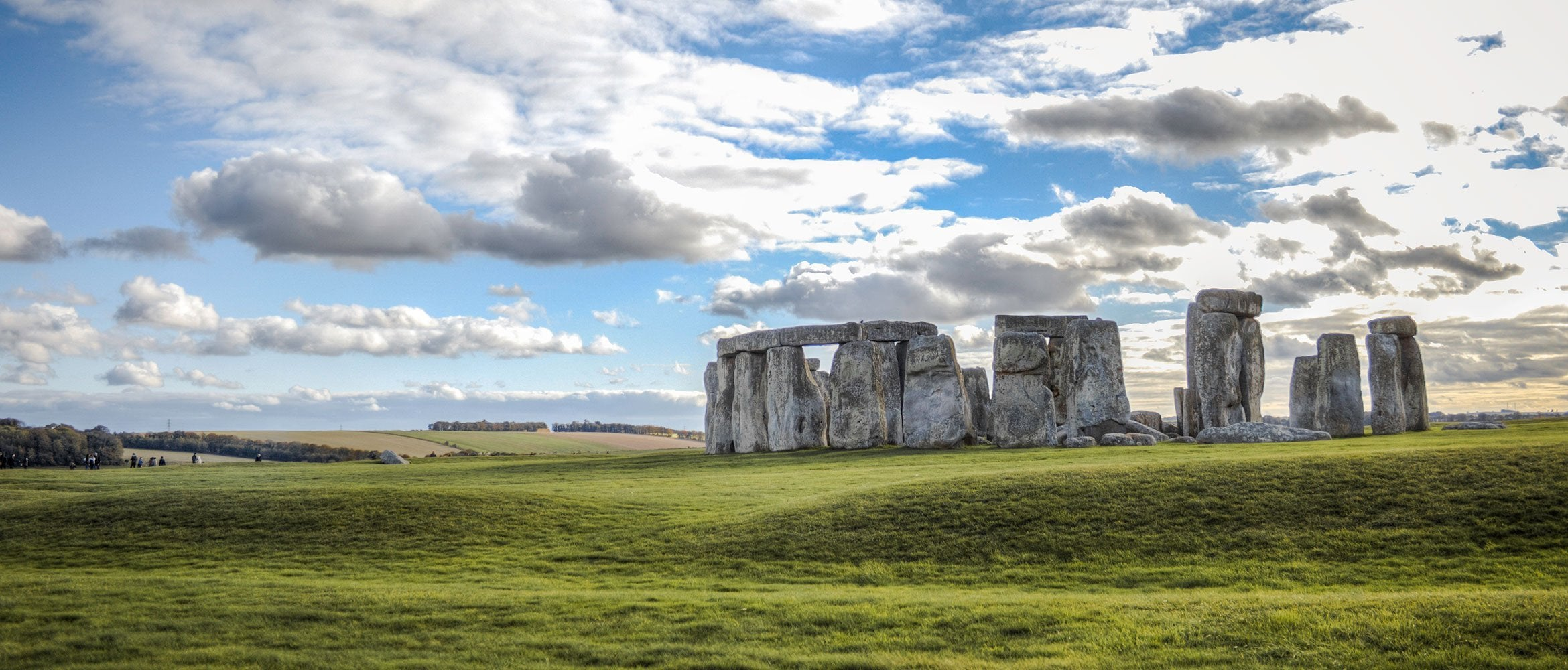 Walking Wiltshire's Great Stones Way | WildBounds